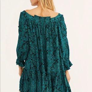 Free People Dresses - See Ya There Mini Dress